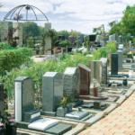 ヒルズ東海墓地見学会