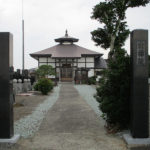 東禅院墓地見学会